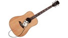 SIRE R7 (DZ) Dreadnought Zebra7 Natural