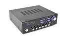SKYTRONIC AV120 Stereo Karaoke Amplifier MP3
