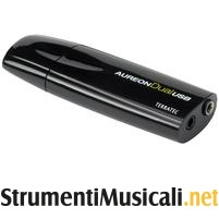 Aureon Dual Usb Interfaccia Audio Digitale Pro Audio Equipment Audio/midi Interfaces