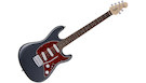 STERLING BY MUSIC MAN Cutlass SSS LR Charcoal Frost