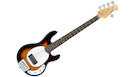 STERLING BY MUSIC MAN StingRay Classic Ray25 CA 3-Tone Sunburst
