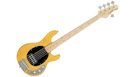 STERLING BY MUSIC MAN StingRay Classic Ray25 CA Butterscotch