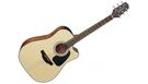 TAKAMINE GD30CE Natural B-Stock