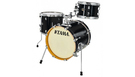 TAMA VD36MWS Silverstar Brushed Charcoal Black