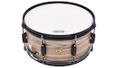 "TAMA WP1465BK-NZW Woodworks 14""x6.5"" Natural Zebrawood Wrap"