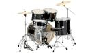 TAMBURO T5 P20 BSSK Black Sparkle