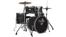 TAMBURO T5 S16 BSSK Black Sparkle