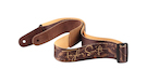 TAYLOR Swift Signature Guitar Strap Brown