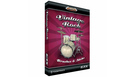 TOONTRACK EZX Vintage Rock Brushes & Sticks