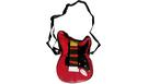 Tracolla Rock Stratocaster Red BB