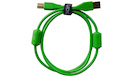 UDG U95001GR Ultimate Cable USB 2.0 A-B Green Straight