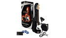 VGS Electric Bass Start kit Black B-Stock