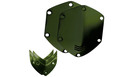 V-MODA Over Ear Shield Plates - Matte Green