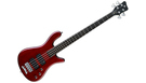 WARWICK RB Streamer Standard (5) Burgundy Red