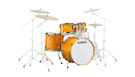 YAMAHA TMP2F4 Tour Custom Caramel Satin