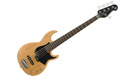 YAMAHA BB235 Yellow Natural Satin