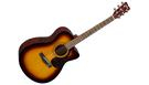 YAMAHA FSX315C Tobacco Brown Sunburst