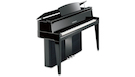 YAMAHA N2 Avant Grand Polished Ebony