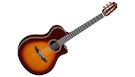 YAMAHA NTX3 Brown Sunburst