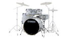 YAMAHA SBP0F5PWH Stage Custom Birch Pure White