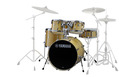 YAMAHA SBP2F5 Stage Custom Birch Natural Wood
