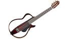 YAMAHA SLG200N Crimson Red Burst