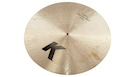 "ZILDJIAN K Custom Flat Top Ride 20"" (51cm)"