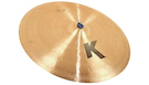 "ZILDJIAN 24"" K Light Ride (61cm)"