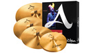 ZILDJIAN A Series Set A391