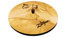 ZILDJIAN A Custom Hi-Hat Mastersound 14""
