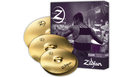 ZILDJIAN Planet Z PLZ4PK Pack