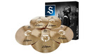 ZILDJIAN S Series Performer Set