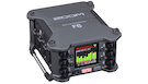 ZOOM F6 Multitrack Field Recorder