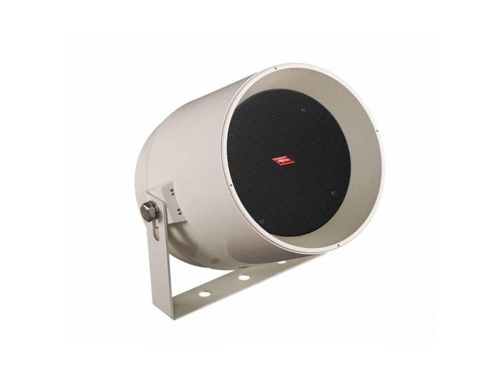 Proel pr30pl diffusore acustico da esterno 100v 60w proiettore di suono ebay - Altoparlanti da esterno ...