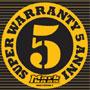 Garanzia 5 anni MarkBass