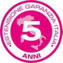 Estensione Garanzia Shure a 5 anni