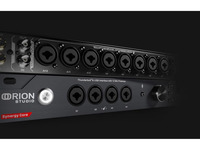 Orion Studio Synergy Core, la novità di Antelope Audio