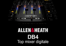 ALLEN & HEATH XONE:DB4: Top mixer digitale!