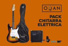 Miglior kit chitarra elettrica: scegli la soluzione migliore per i principianti!