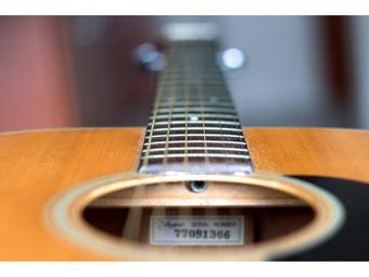Guida all'acquisto di una chitarra acustica
