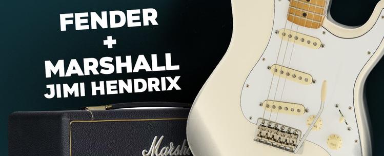 Che chitarra suonava Jimi Hendrix? Fender Stratocaster Jimi Hendrix Signature Recensione