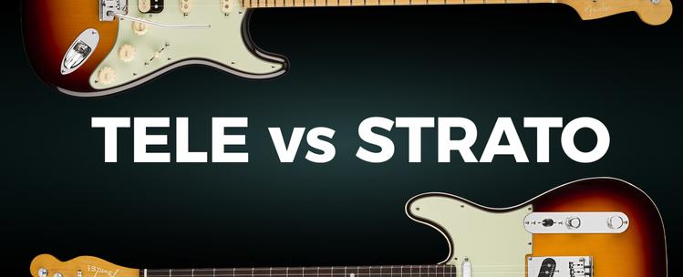 Recensione Fender Stratocaster e Telecaster Ultra: caratteristiche, opinioni e prezzo